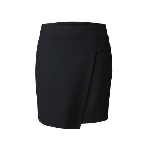 Seductive Business Skirt Fashion Star Elegant. Business appropriate. And yet bang on-trend. A skirt like this is a must for every woman's wardrobe.