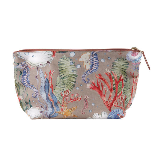 Interior Bag Coral Print (sold separately)