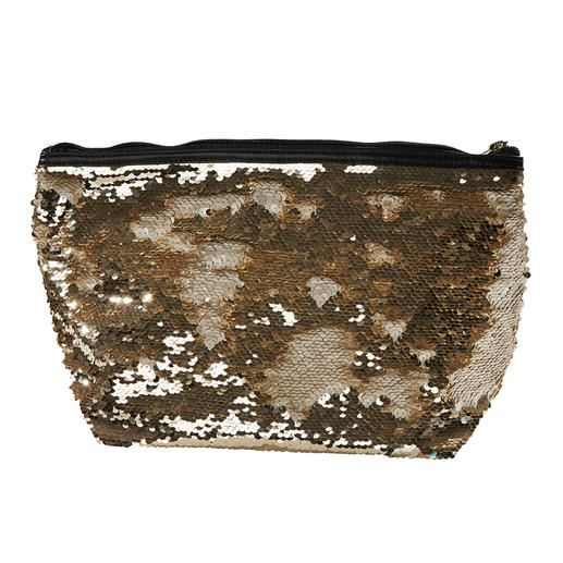 Interior Bag Gold Sequins (sold separately)