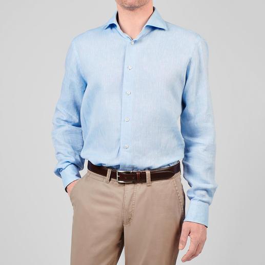 Dorani Linen Business Shirt