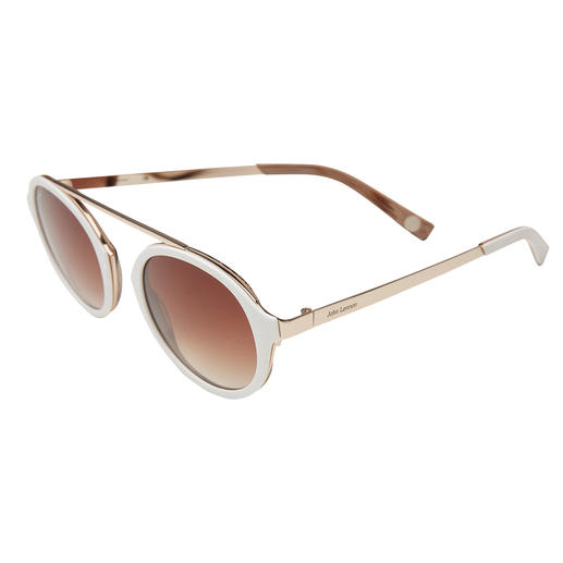 Cool White Sunglasses