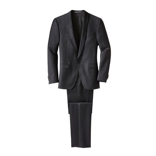 Karl Lagerfeld dinner Jacket or Trousers Designer dinner jacket. Contemporary, slim fit. Fine wool cloth. By Karl Lagerfeld.