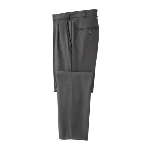 Hoal Modern Business Trousers The modern business trousers: An appropriate Look. A stylish touch.