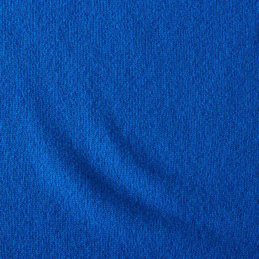 V-Jumper, Royal Blue