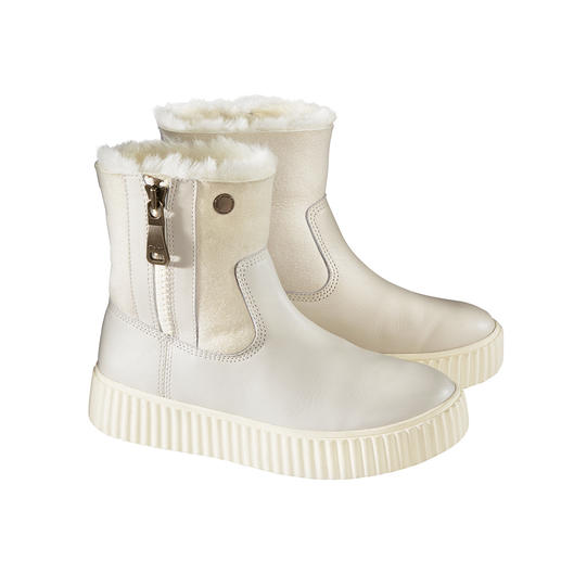Pajar® Boots Pajar® makes performance boots for the high fashion scene. Warm and weatherproof. Premium quality.