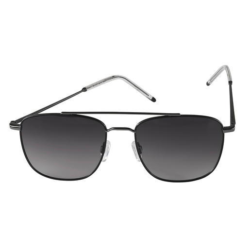 Joop! Men's Sunglasses Classic: the timeless aviator look. Now modern again: the double nosebridge. By Joop!.