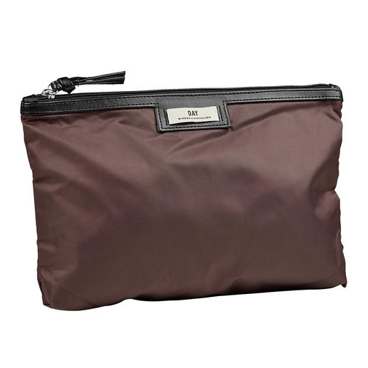 Beauty Bag, Taupe