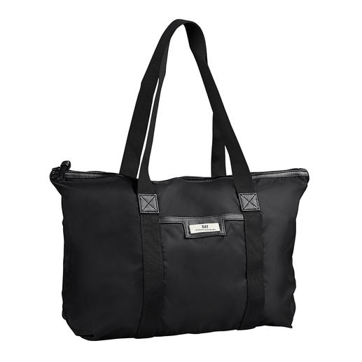 Shopper, Black