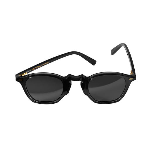 Movitra® Rotational Sunglasses Highly fashionable and yet timeless: The elegant sunglasses by Movitra® are both. Hand made in Italy.