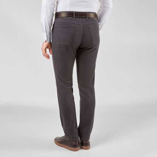 Hiltl Textured Trousers