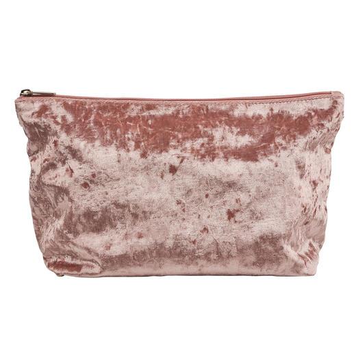 Tous Interior Bag Velvet Rosewood