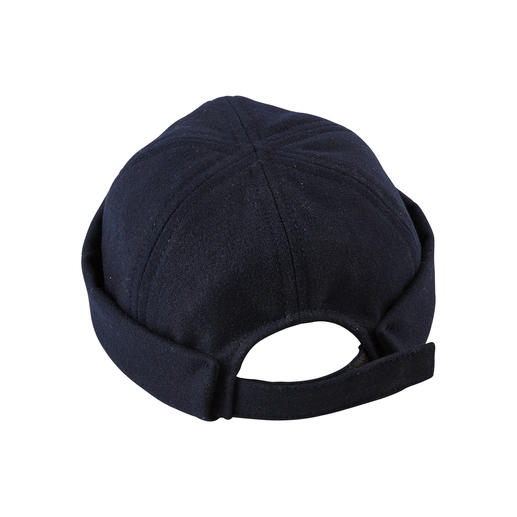Saint James Docker Hat