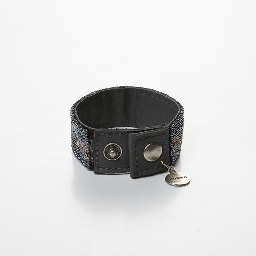 Bracelet, Anthracite