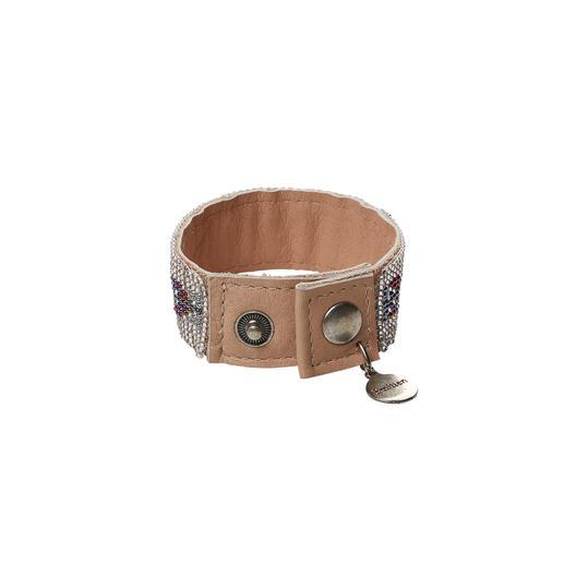 Bracelet, Beige