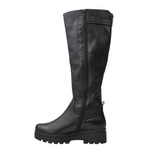 Werner Platform Boots