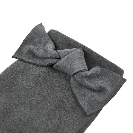 Otto Kessler Goat Suede Glove