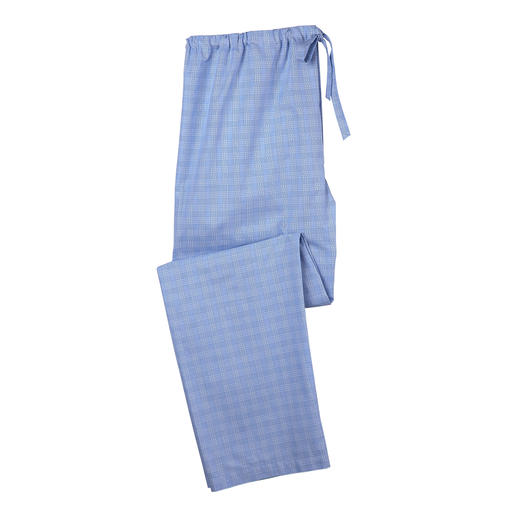 Brooks Brothers Supima Pyjamas Feels softer, looks good for longer: The elegant pyjamas made of rare Supima® cotton.