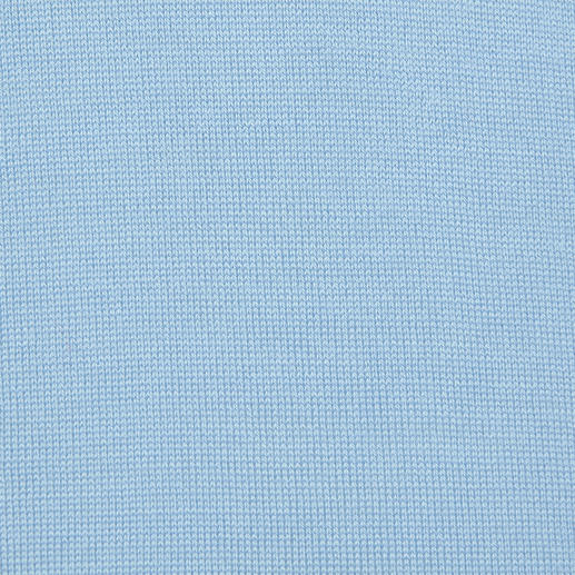 V-Neck, Light Blue