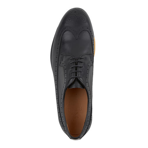 Brogues, Black