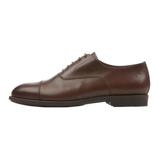 Oxford Shoes, Espresso