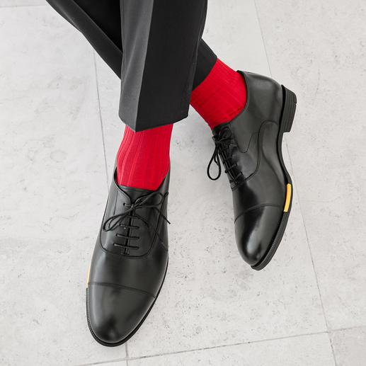 Oxford Shoes, Black