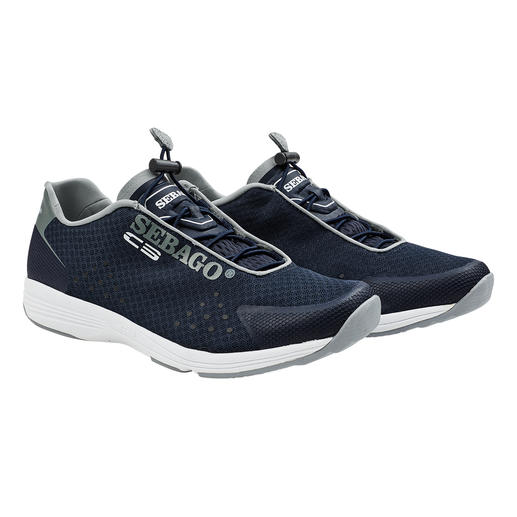Sebago® Women's Water Shoes Water shoes that look like sneakers: Perfect for water sports and boating. Lightweight. Air & water permeable.