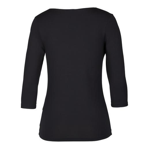 Shirt, Black