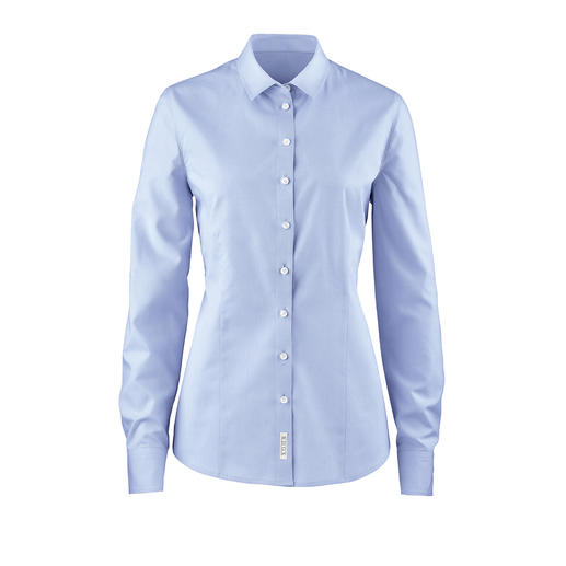 Fashion Classics Oxford Blouse The immortal Oxford blouse. Made of pure cotton. High quality workmanship.