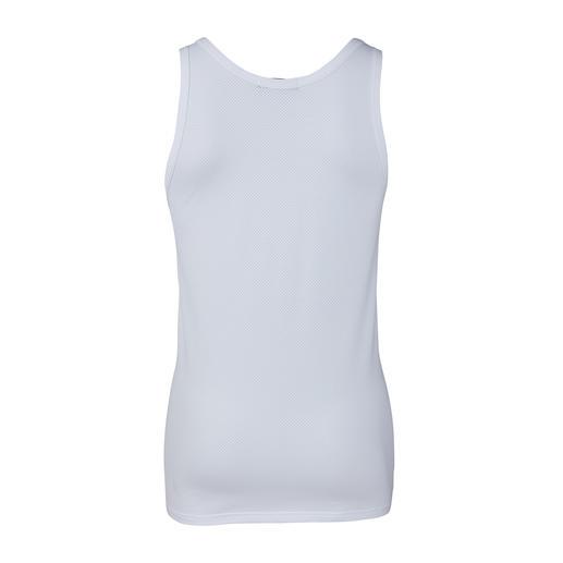 Vest, White