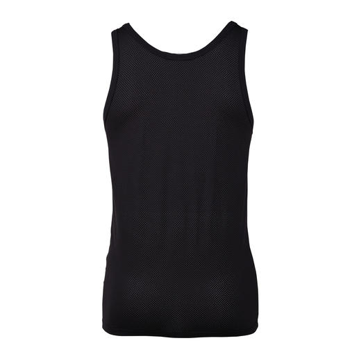 Vest, Black