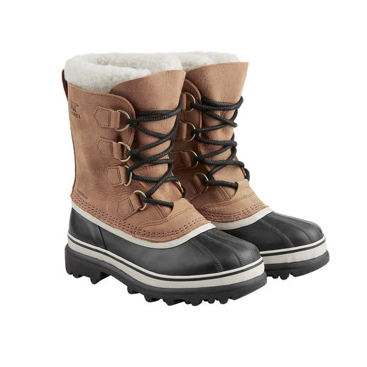 "Sorel Women's Winter boots ""Caribou"" Cult classic, trendy boot and one of the best in the cold, wet and snow. From Sorel."