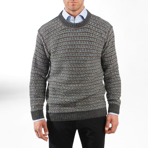 Intiwara Alpaca Wool Pullover