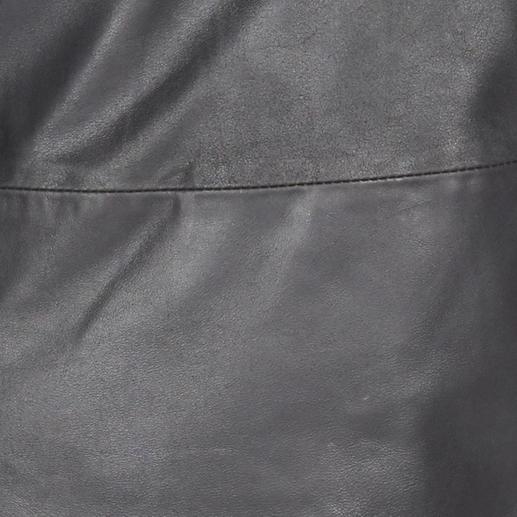 Depeche Leather Dress