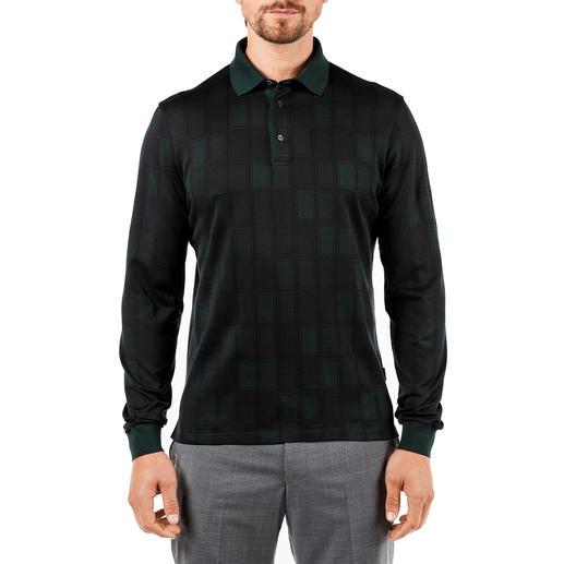 DAKS Filo di Scozia® Polo Shirt