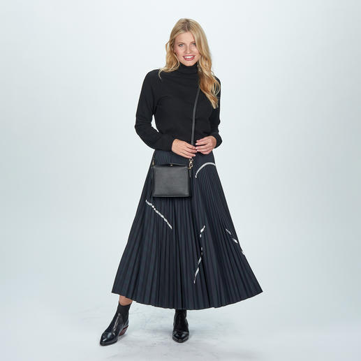 Smarteez Pleated Skirt