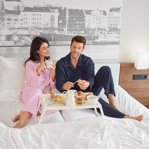 NOVILA Flannel Pyjamas, Men