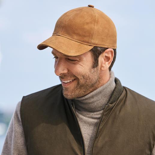 Lambskin Cap