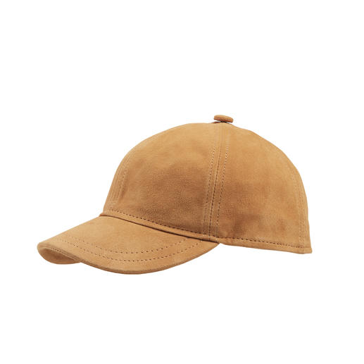 Lambskin Cap By Herman Headwear. Belgian hat specialist since 1874.