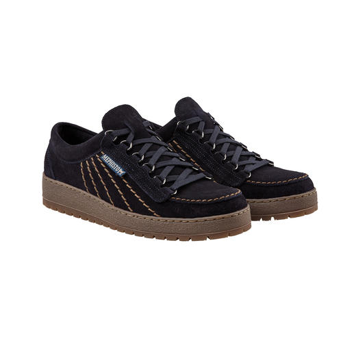 Mephisto Moccasin Sneakers Rainbow The comfortable Rainbow by Mephisto: Unchanged for over 50 years. Now as iconic as ever.