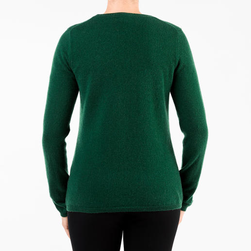 V-Jumper, Green
