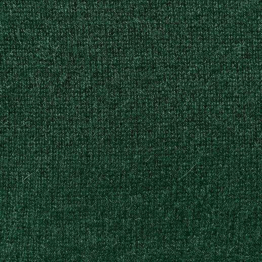 Polo Neck, Green