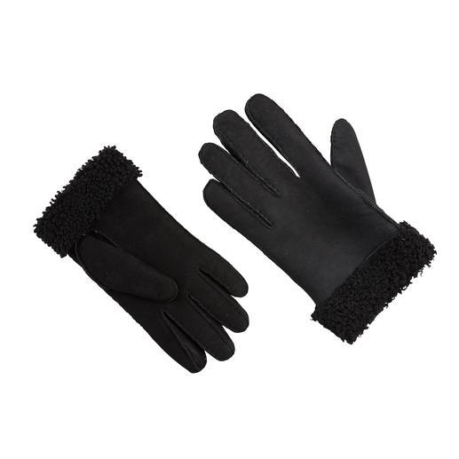 Otto Kessler Curly Lambskin Men's Gloves