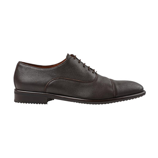 Lottusse Deerskin Oxfords Superbly soft deerskin leather. The finest Sacchetto style. By Lottusse, Majorca.