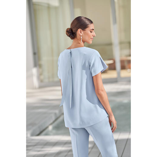 SLY010 24 Hour Trousers or Top, Blue