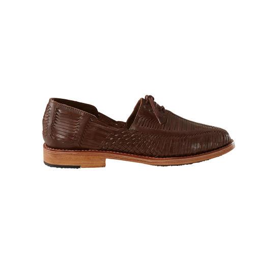 Cano Braided Shoe Huarache