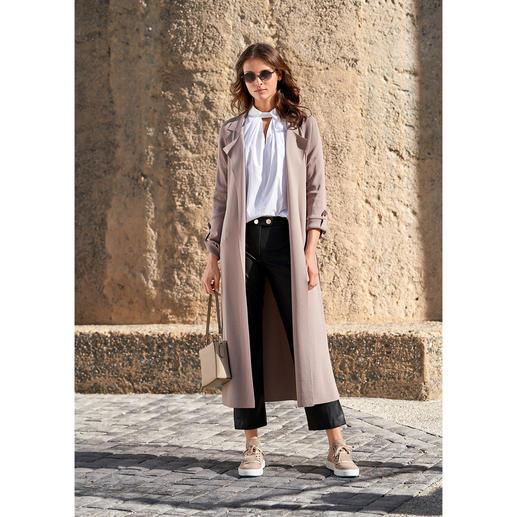 aybi Tunic Style Blouse