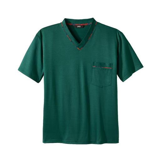 Favourite Pyjamas No.30 - Your favourite pyjamas. Pure cotton, neatly processed, made in Germany.