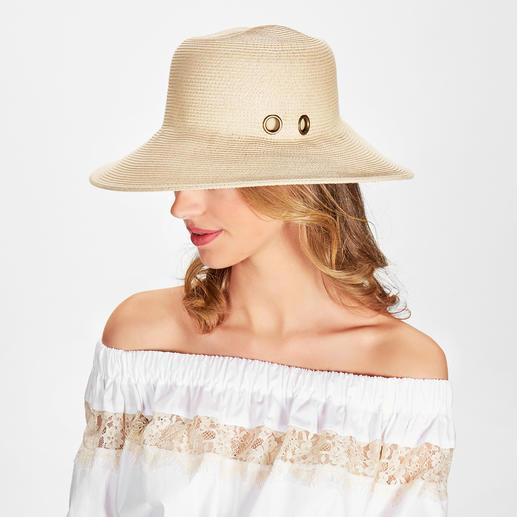 Loevenich Two-in-One Hat
