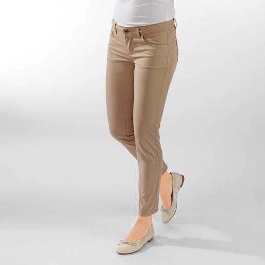 Liu Jo Bottom up Jeans Better Denim The tried and tested Liu Jo lifted bum effect – for the first time of organic sustainable denim.