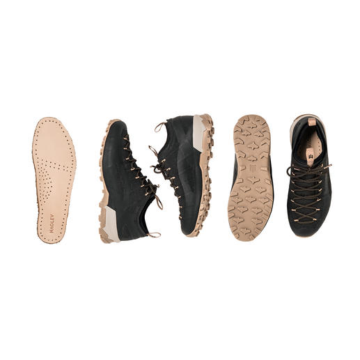 Naglev Women's Lifetime Sneakers